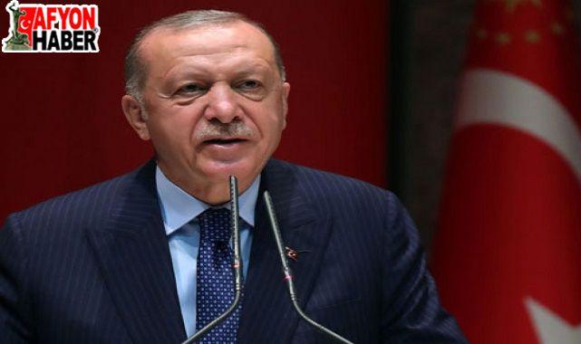 Cumhurbaşkanı Erdoğan: Vahdet olmadan rahmet olmaz