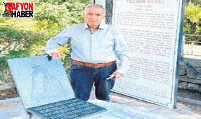 Yavuz Donat, şehitler coğrafyasından yazdı