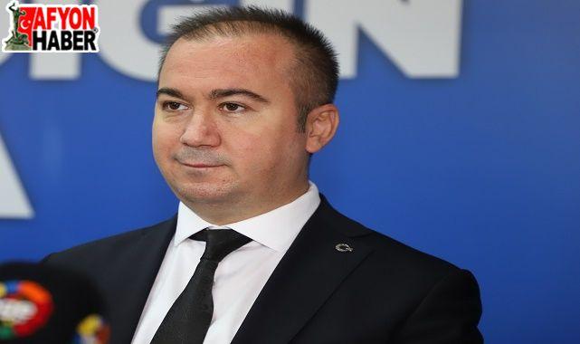 Uluçay'dan CHP'ye sert eleştiriler!..
