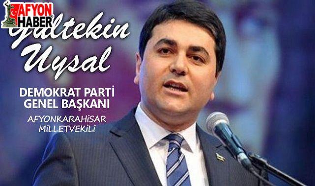 Gültekin Uysal: Türkiye'de fakirlik kalıcı hale geldi