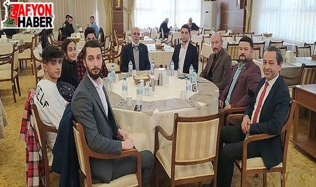 Ülkü Ocakları, Türk Dünyasından gelen öğrencileri ağırladı