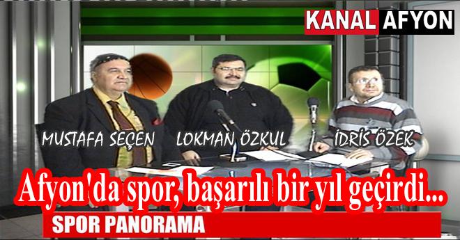 AFYONKARAHİSAR TAKIMLARI EN ÜST LİGLERE LAYIK!..