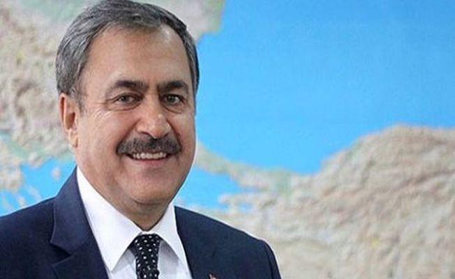 BAKAN EROĞLU, MEMLEKETİ AFYONKARAHİSAR'A GELİYOR