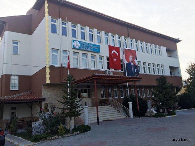 DİNAR'DA ZABIT KATİPLİĞİ SINAVLARINA HAZIRLIK KURSU