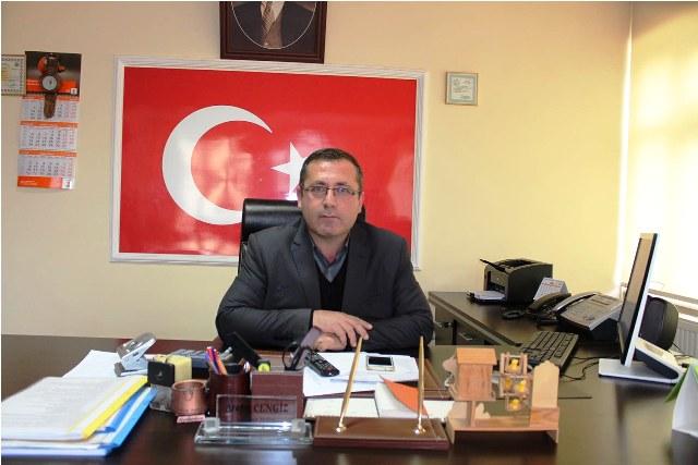 DİNAR'IN KÖYLERİNE 432 ADET HAYVAN DESTEĞİ