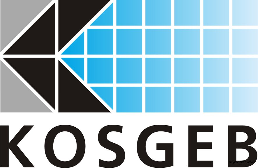 KOSGEB'TEN GİRİŞİMCİLİK EĞİTİMLERİ AÇIKLAMASI