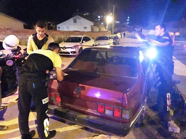 POLİS EKİPLERİ RAMAZAN'DA DA DENETİM UYGULAMALARINA DEVAM EDİYOR