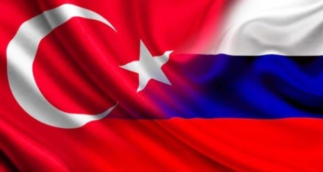 TÜRKİYE-RUSYA ARASINDA 3 ÖNEMLİ ANLAŞMA!