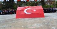 19 MAYIS ATATÜRK'Ü ANMA, GENÇLİK VE SPOR BAYRAMI DAZKIRI'DA ÇOŞKUYLA KUTLANDI