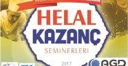 AGD'DEN HELAL KAZANÇ SEMİNERİ