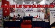 AFSİAD 10.EGE İLLERİ TANITIM GÜNLERİNE KATILIYOR