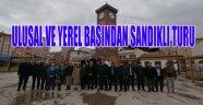 ULUSAL VE YEREL BASINDAN SANDIKLI TURU