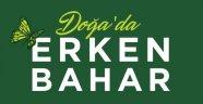 DOĞA'DA ERKEN BAHAR