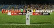 AFJET AFYONSPOR, DEPLASMANDA ADANASPOR'U 2-0 MAĞLUP ETTİ