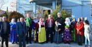 VALİ TUTULMAZ, DİNAR'A BAĞLI KASABA VE KÖYLERDE İNCELEMELERDE BULUNDU