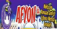 AFYON'DA DEV DEV ORGANİZASYON