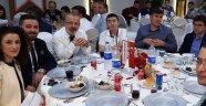 ÖNDER GRUP YETKİLİLERİ İŞADAMLARINA İFTAR DAVETİ VERDİ