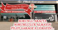 AFYONKARAHİSAR PİLOT GARAGE OTO EKSPERTİZ AÇILDI
