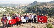AFDOS ÜYELERİ ERKMEN'DE ZİRVE YAPTI