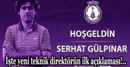 AFJET AFYONSPOR'DA SERHAT GÜLPINAR DÖNEMİ!..