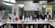 AFSAD DİNAR'DA İFTAR YEMEĞİNDE BULUŞTU