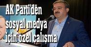 AFYON AK PARTİ'DEN SOSYAL MEDYA ATAĞI!..