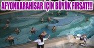AFYONKARAHİSAR İÇİN BÜYÜK FIRSAT!!!