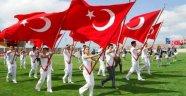 """BOLVADİN'DE """"GENÇLİĞİME SAHİP ÇIKIYORUM"""" PROJESİ BAŞLATILDI"""
