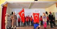 DAZKIRI'DA 12 MART İSTİKLAL MARŞI'NIN KABULÜ VE MEHMET AKİF ERSOY'U ANMA PROGRAMI