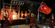 DİNAR'DA RAMAZAN ETKİNLİKLERİ YOĞUN İLGİ GÖRDÜ