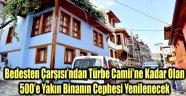 'ESKİ AFYON' İHYA OLUYOR
