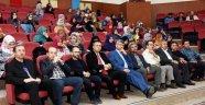 İSLAMİ İLİMLER FAKÜLTESİNDE MATÜRİDİ VE GAZZALİ ANLATILDI