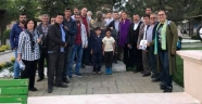 KÖKSAL: İNCE'YE VE CHP'YE DESTEK İSTİYORUM
