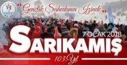 SARIKAMIŞ ŞEHİTLERİ, AFYONKARAHİSAR'DA DA ANILACAK