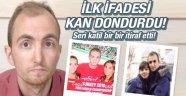 SERİ KATİL ATALAY FİLİZ YAKALANDI!..