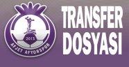 SÜPER LİG YOLUNDA AFJET AFYONSPOR'UMUZUN TRANSFER DOSYASI