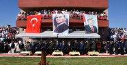 TÖRENLE 403 POLİS MEMURU MEZUN OLDU