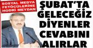 YURDUNUSEVEN'DEN KLAVYE FETÖCÜLERİNE CEVAP!..