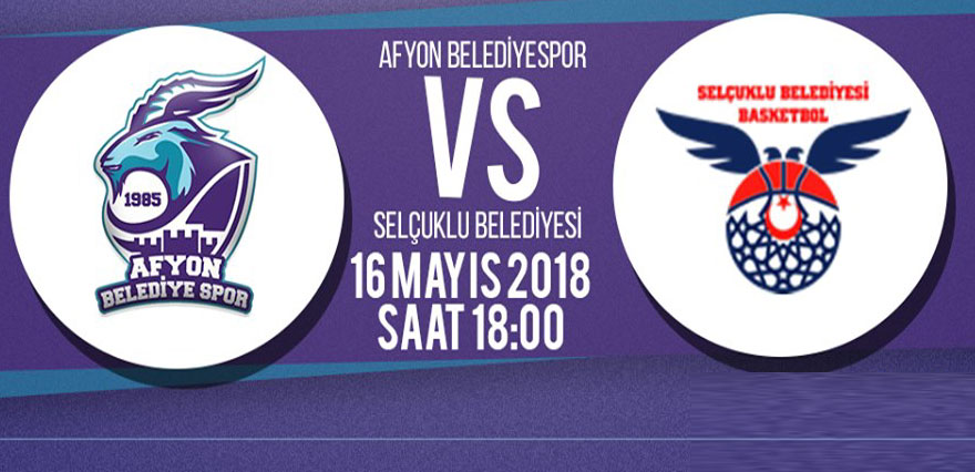 TBL PLAY-OFF YARI FİNAL 2.MAÇI BUGÜN 18:00'DE!..