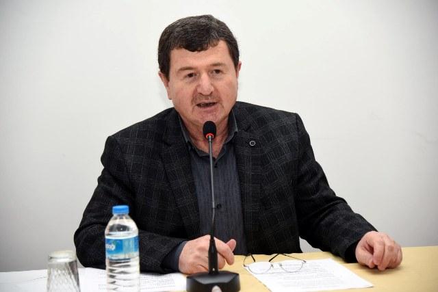 """""""TEREDDÜT VE TEFEKKÜR"""" SÖYLEŞİSİ GERÇEKLEŞTİRİLDİ"""