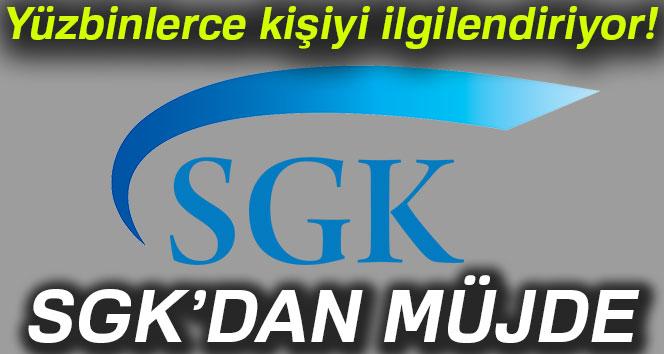 SGK, 5 KANSER İLACINI GERİ ÖDEME KAPSAMINA ALDI