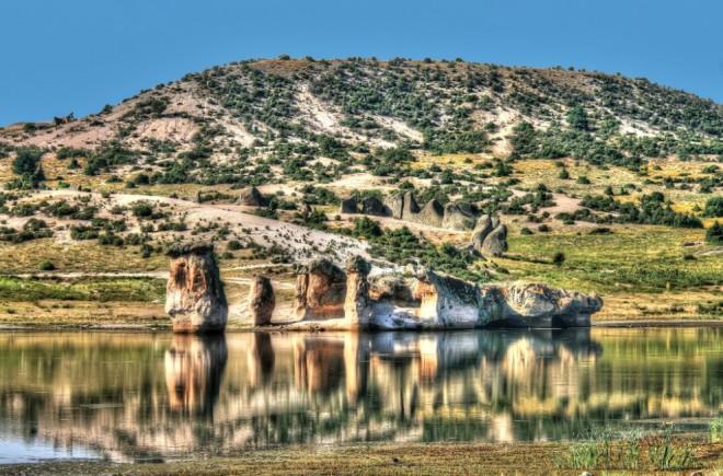 AFYONKARAHİSAR TANITIM VİDEOSU - I
