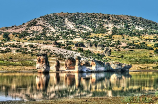 AFYONKARAHİSAR TANITIM VİDEOSU - II
